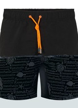 Magic Badehose |  Black