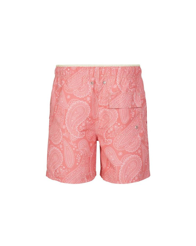 Cameron Kids | Coral Red