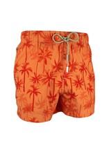 Palm Beach-Badeanzug | Kids Peach