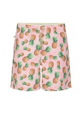 Tortola Badeanzug | Kinder-Pink