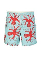 Octopussy Badeanzug   Kinder Lapis