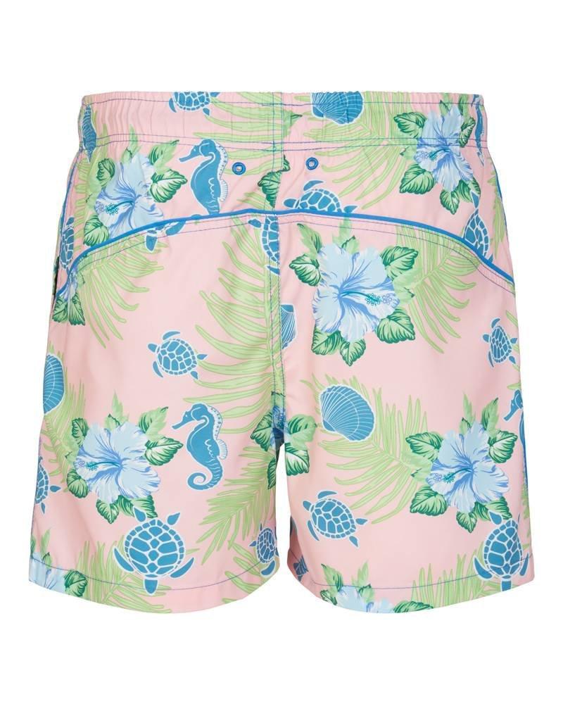 Fiji Badeanzug | pink
