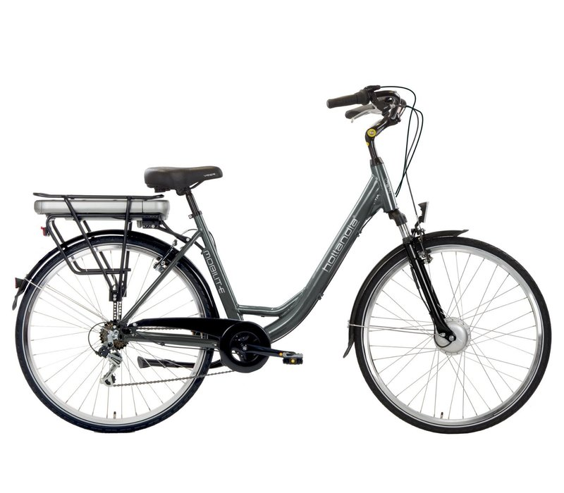 Mobilit-E D49 6sp grijs