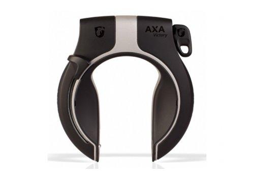 Axa Victory RIngslot Mat zwart/grijs
