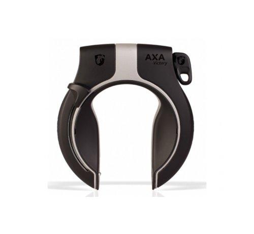 Axa Axa Victory RIngslot Mat zwart/grijs