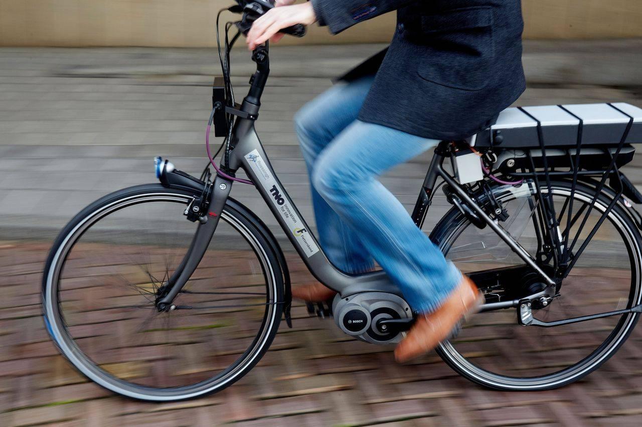 10% extra korting op<br>elektrische fietsen