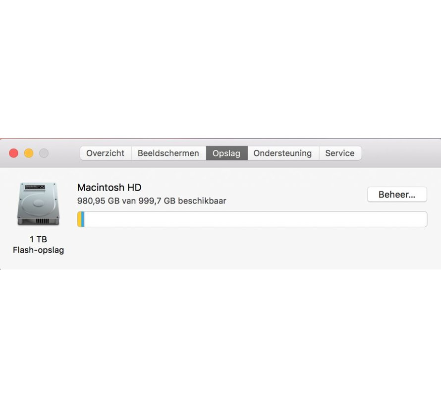 Macbook Pro 13'' Mid 2017 TouchBar