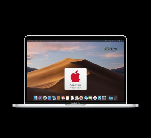 Apple Macbook Pro 13'' Mid 2017 3,1 GHz i5 16GB 256GB Flash Apple Care - Zilver