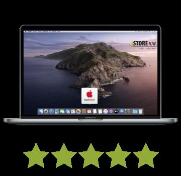 Apple Macbook Pro 15'' Late 2016 2,6 GHz i7 16GB 1TB Flash Apple Care  - Space Grijs