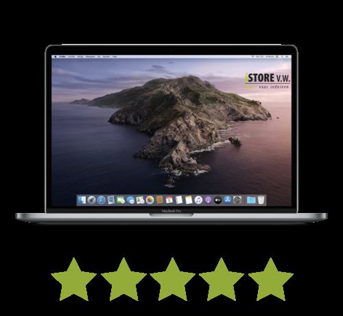 Apple Macbook Pro 13'' Mid 2017 2,3 GHz i5 8GB 256GB Flash - Zilver