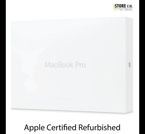 Apple Macbook Pro 13'' Mid 2018 2,3 GHz i5 8GB 512GB Apple Certified Refurbished