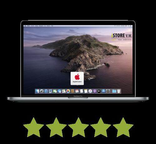 Apple Macbook Pro 13'' Mid 2018 2,3 GHz i5 16 GB 512GB Flash Apple Care - Space Grijs