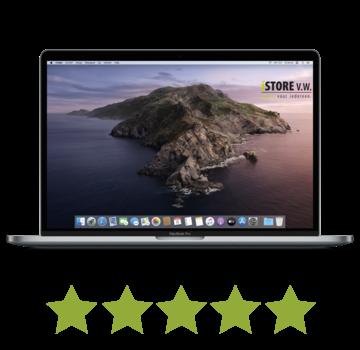 Apple Macbook Pro 13'' Late 2016 3,1 GHz i5 16GB 256GB Flash - Space Grijs