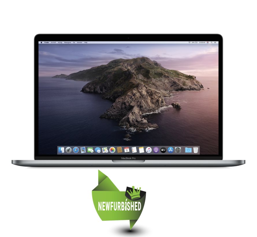 Macbook Pro 13'' Early 2015 Retina