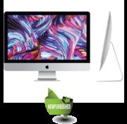 Apple iMac 21,5''  Late 2014 Slim model