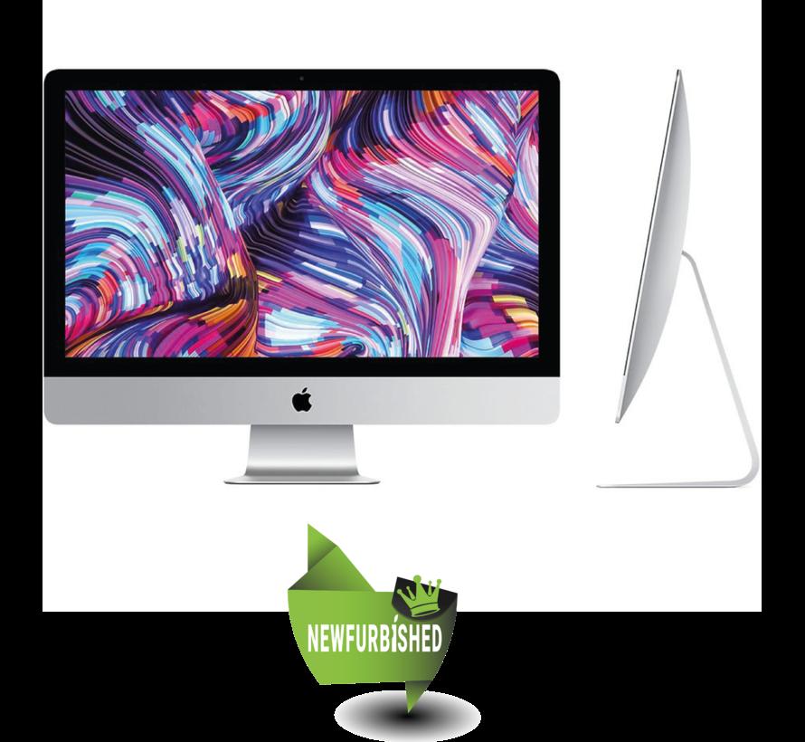 iMac 21,5''  Late 2014 Slim model