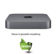 Apple Mac Mini Late 2018