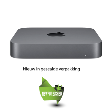 Apple Mac Mini Late 2018