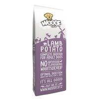 WOOOF Lamm & Kartoffel (getreidefrei)