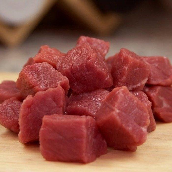 Fleischsorten - von Geflügel bis Rind: Wir verraten was drin steckt