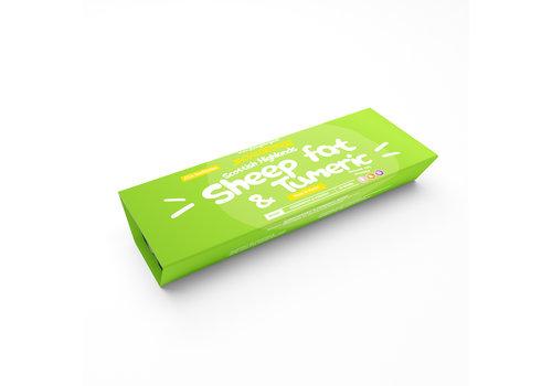 Bites - Jack & George  Schafsfett & Kurkuma Bites