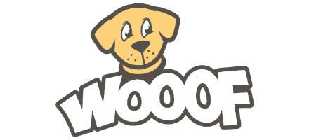 WOOOF natürliches kaltgepresstes Hundefutter