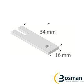 Luxaflex Opvulplaat (I.D.D.)
