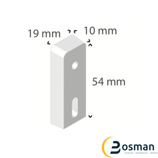 Luxaflex Opvulblokje (O.D.D.)