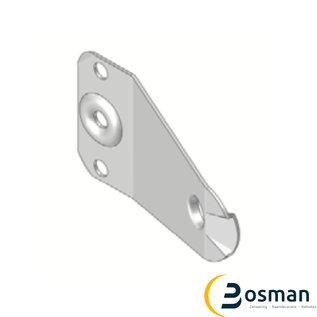 Luxaflex 50/70 mm Fixerbeugel