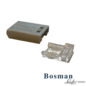Luxaflex Spanvoet compleet