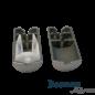 Luxaflex Koordverbinder Metaal