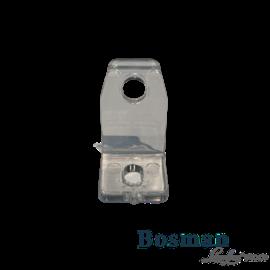 Luxaflex Fixeer beugel 16/25mm