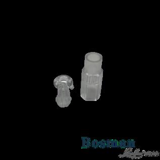 Luxaflex Slipkoppeling voor tuimelstang