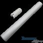 Luxaflex PowerView montageclip batterijhouder