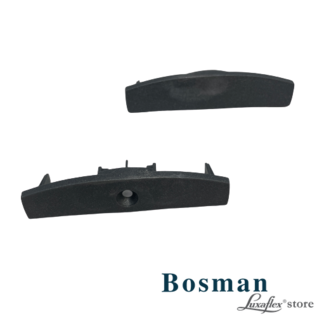 Luxaflex Eindkap onderlat 64 mm