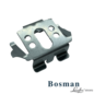 Luxaflex Montagesteun voor spanrail