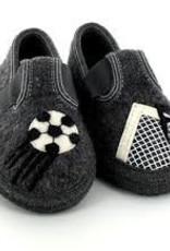 Haflinger Soccer 324164 grijs