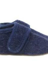 Ruby Brown 1958 blauw