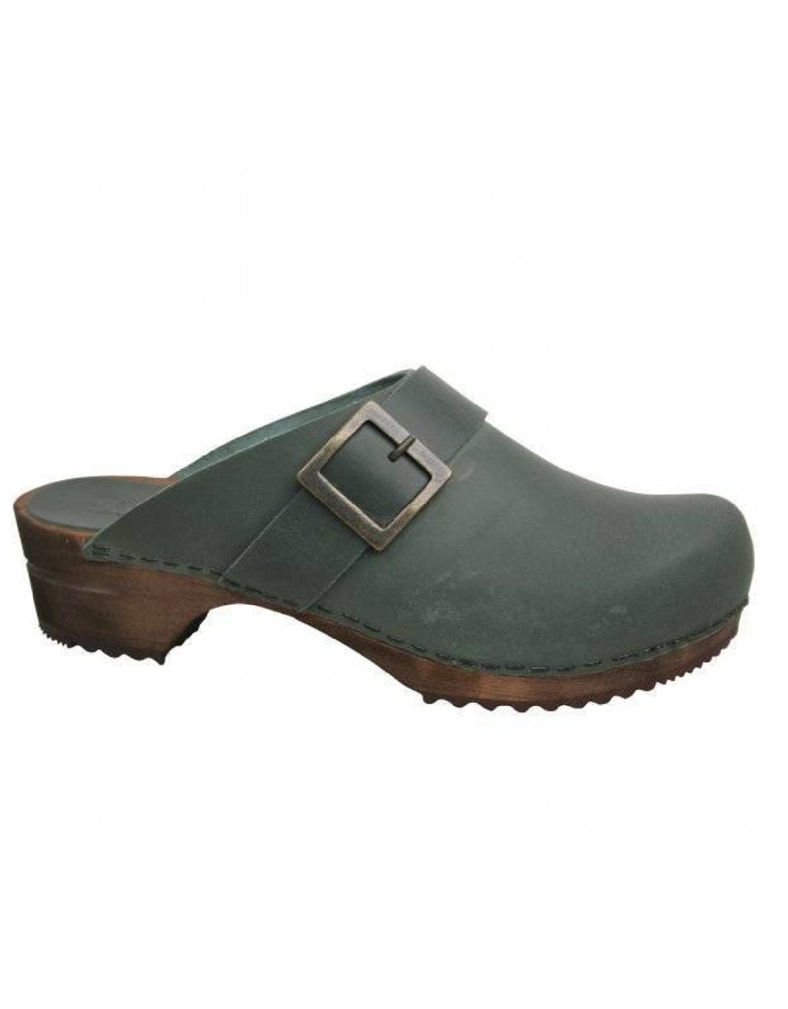 Sanita Urban kaki groen