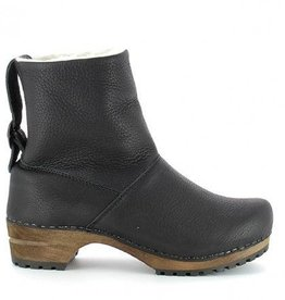 Sanita Silkan low boot 458417 zw