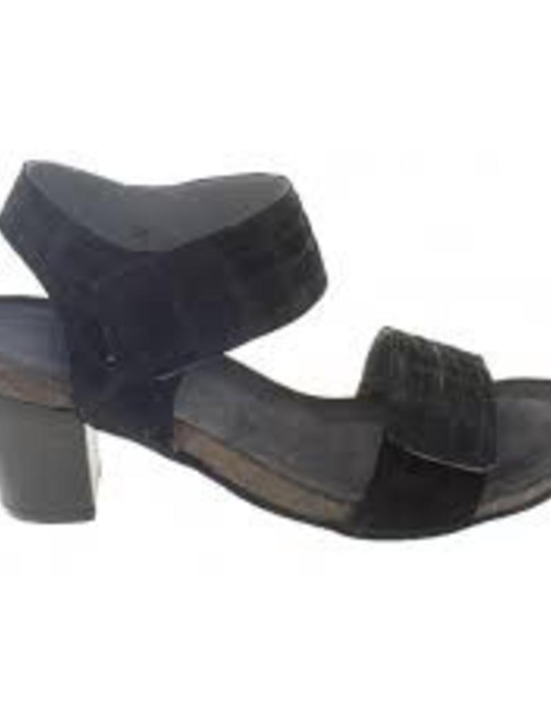Ca'Shott 15055 zwart croco