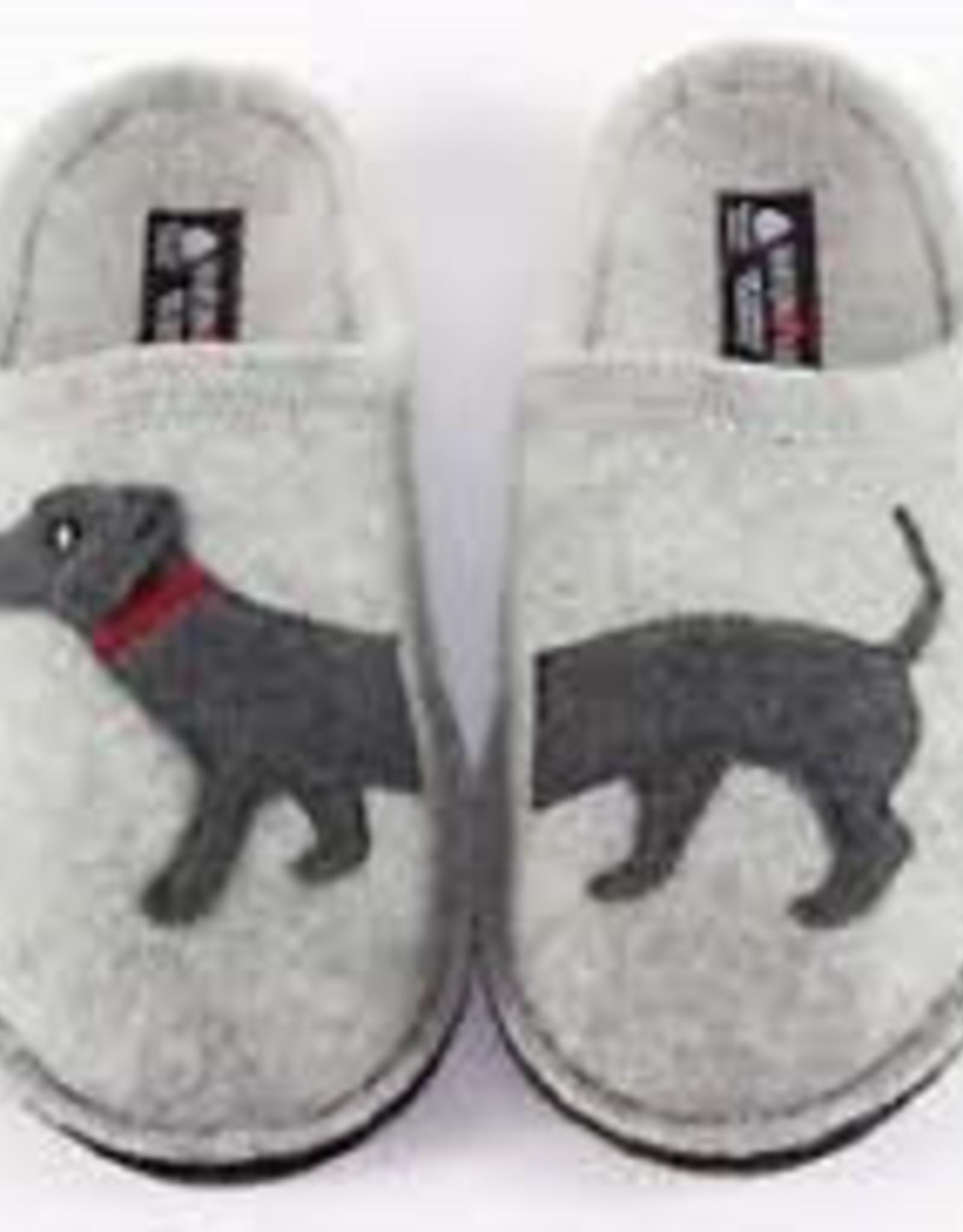 Haflinger Dackel 313021 grijs