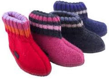 Hoge Pantoffels Dames