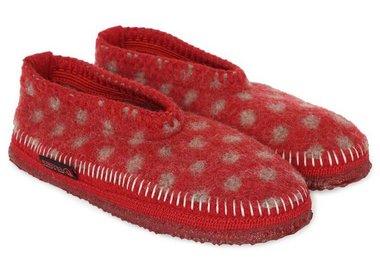 Enkelhoge Pantoffels Dames