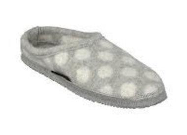 Instap pantoffels Dames