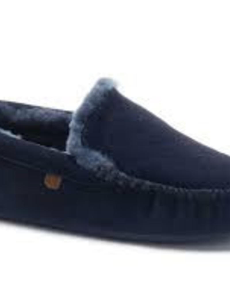Warmbat Grizzly  navy
