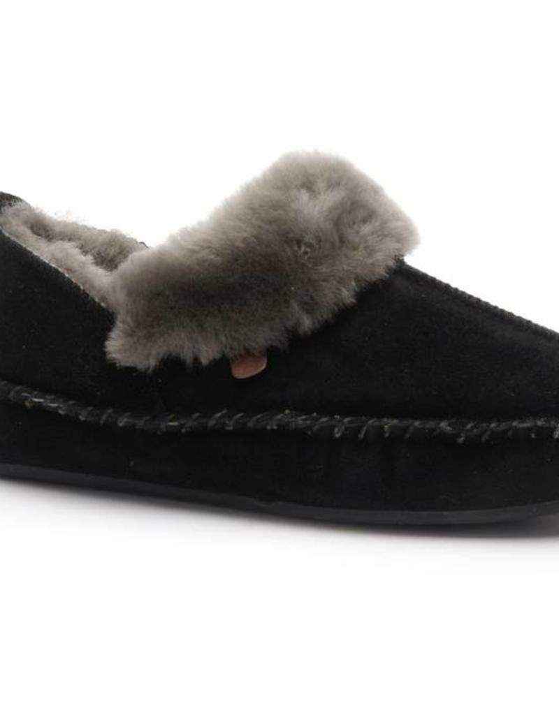 Warmbat Polarfox zwart