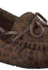 Ruby Brown Mocassin 1831 bruin
