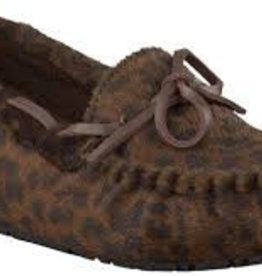 Ruby Brown Mocassin 1831 br