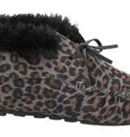 Ruby Brown Mocassin bootie 8886 gr.l